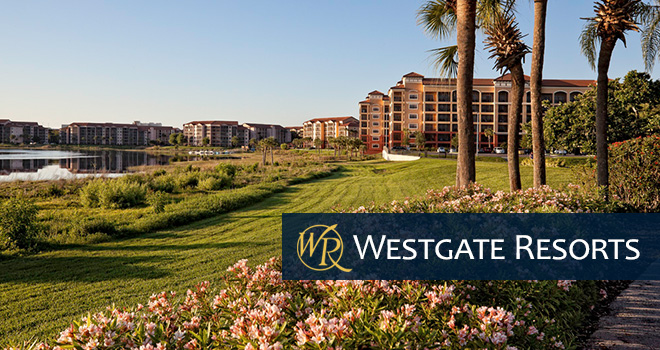 About Westgate Resorts