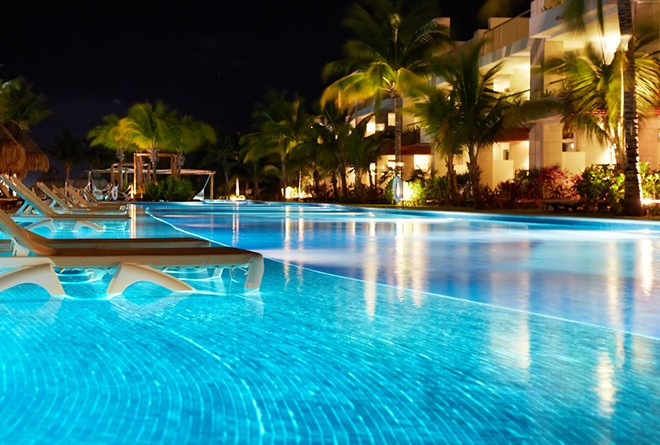 Westgate Pools