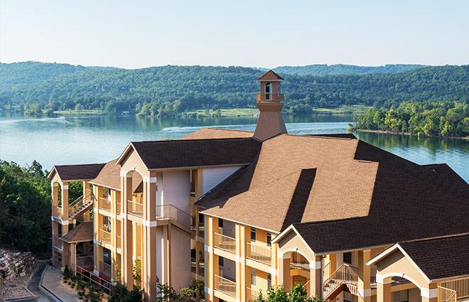 Westgate Branson Lakes Family Resorts In Branson