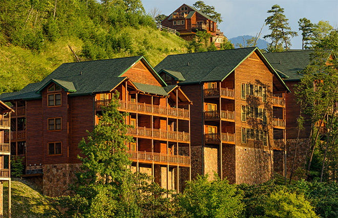 Westgate Smoky Mountain Resort Amp Spa Book Your
