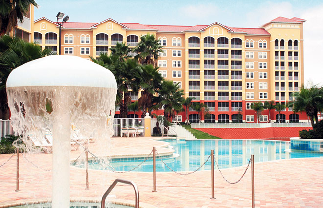 Westgate Town Center Resort Amp Spa Beautiful Resort With