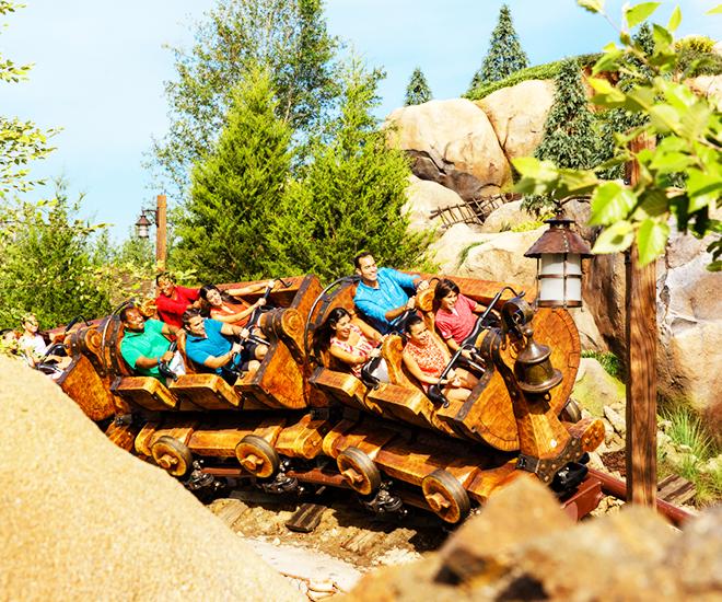 Disney Vacations at Westgate Lakes Resort
