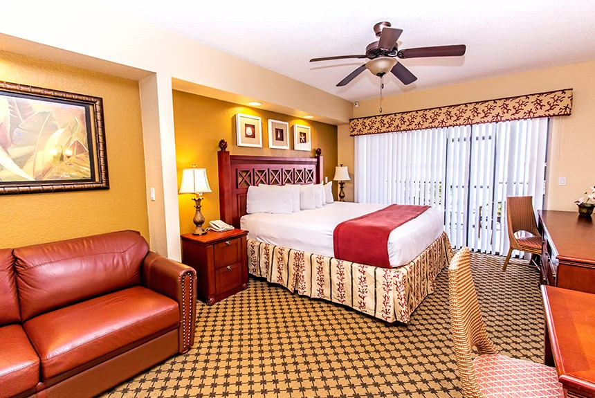 Two Bedroom at Westgate Lakes Resort and Spa