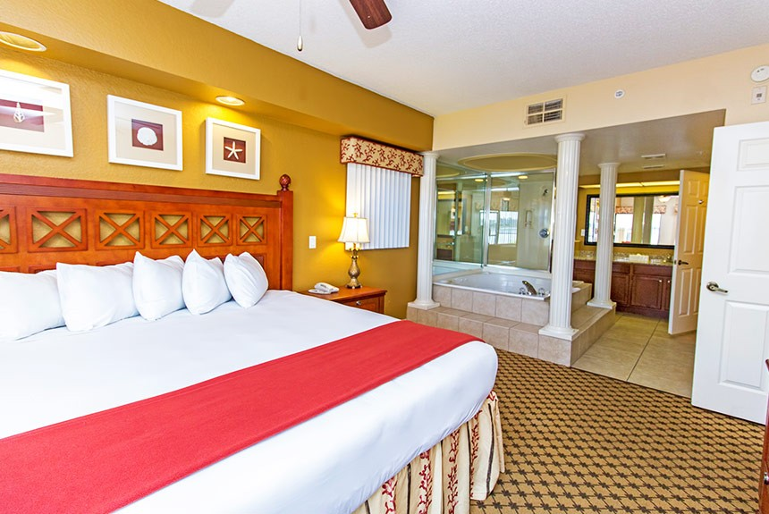 2 bedroom suites in Orlando | Westgate Lakes Resort and Spa