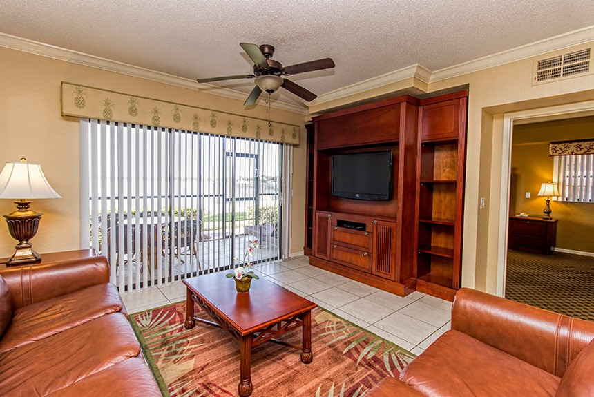 Westgate Lakes in Orlando | 2 bedroom suites in Orlando