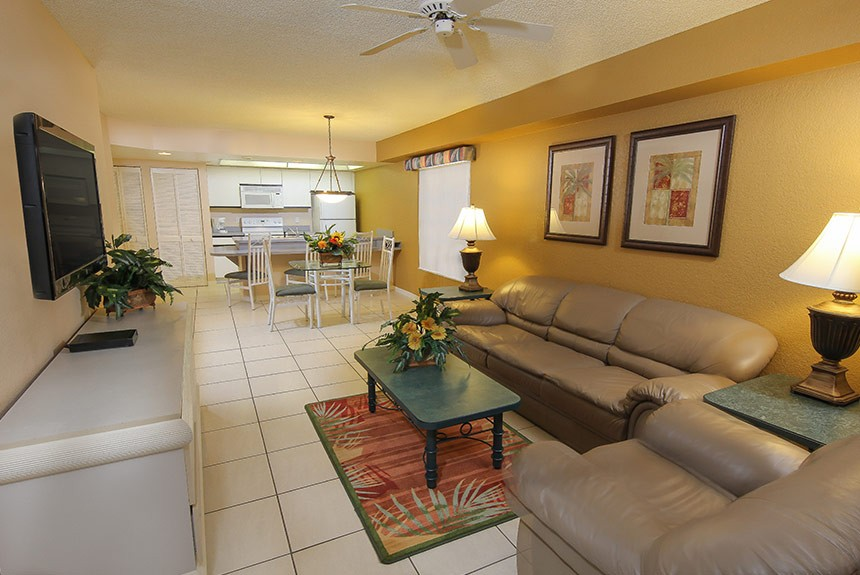 Westgate Resort Villas In Kissimmee Florida
