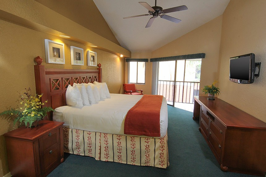 Westgate Vacation Villas Resort Rooms See Photos