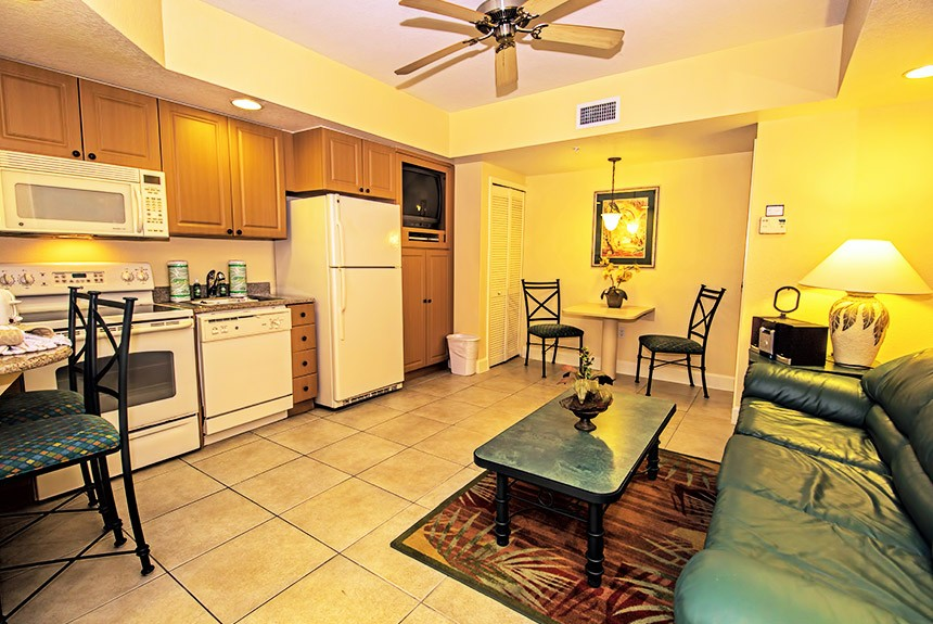 One Bedroom Villas In Orlando