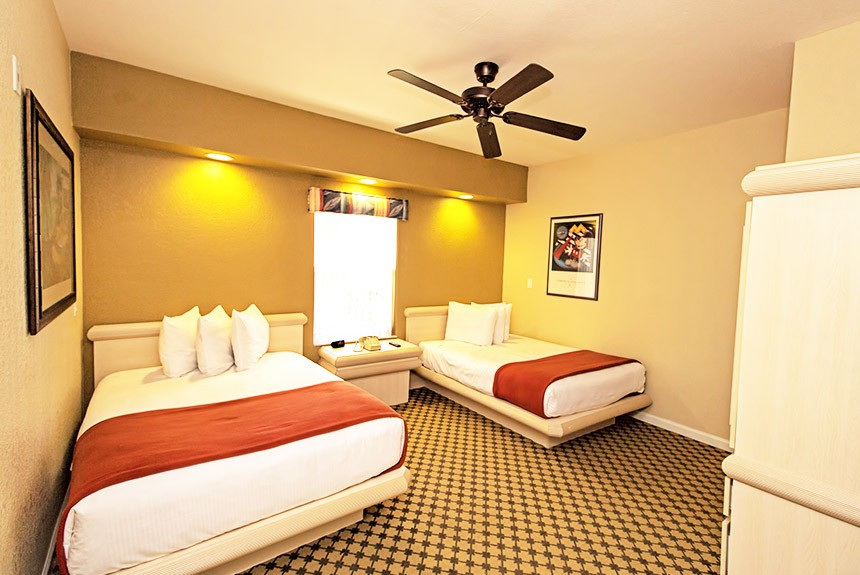 Westgate town center rooms see our villas suites for Westgate town center 2 bedroom deluxe