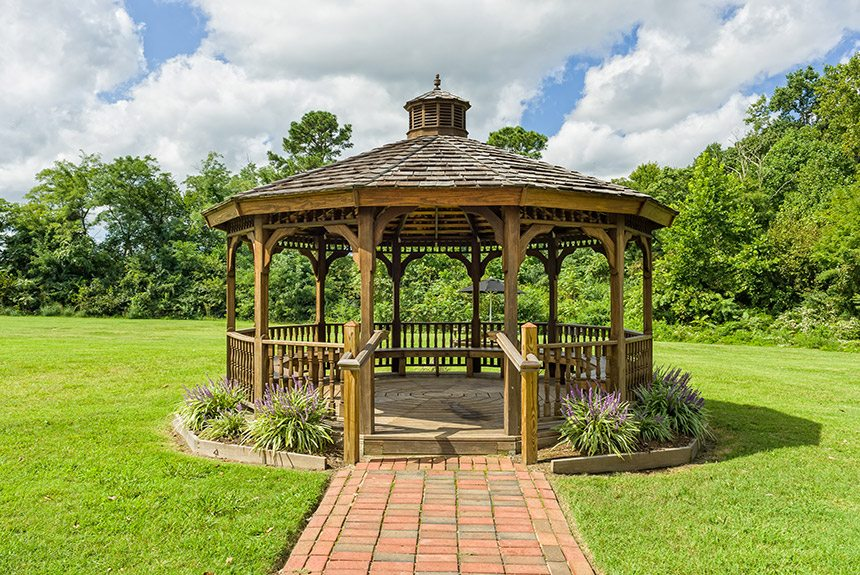 Westgate-Historic-Williamsburg-Resort-Gazebo