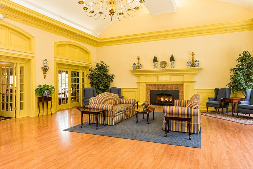 Westgate-Historic-Williamsburg-Resort-Lobby