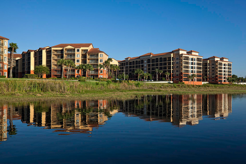 Westgate Lakes Resort and Spa Photos