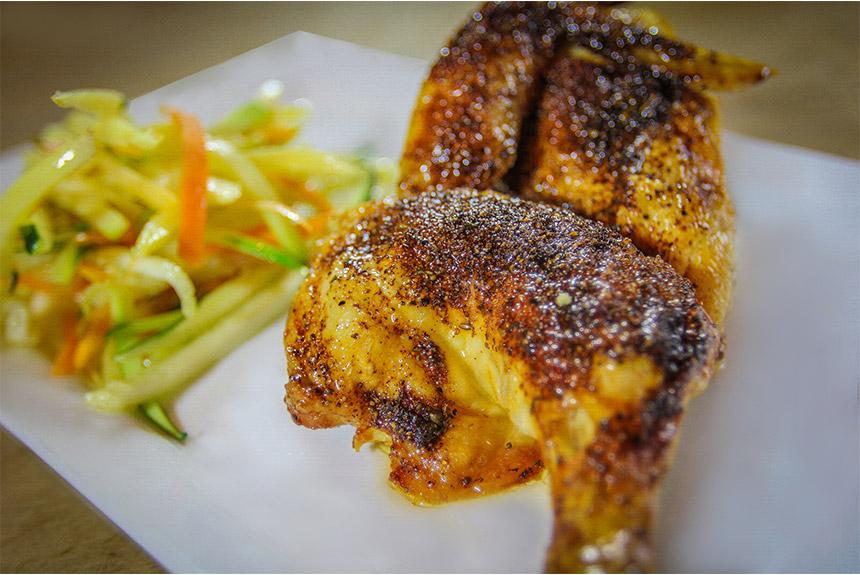 Westgate Lakes Rotisserie Chicken