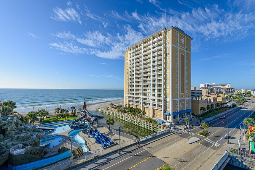 Westgate-Myrtle-Beach-Resort