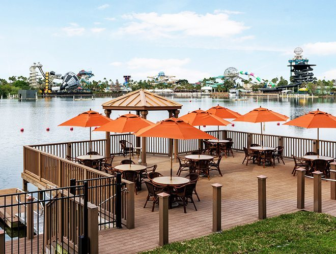Westgate Lakes Resort and Spa in Orlando, FL