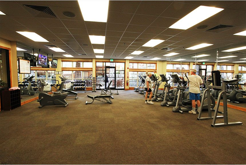 Westgate-Smoky-Mountain-Gym