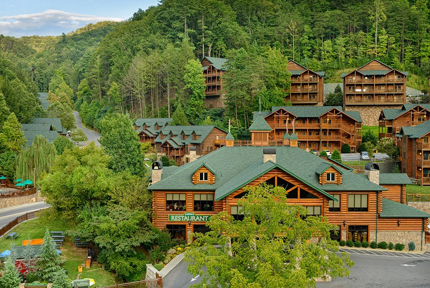 westgate smoky mountains resort photos