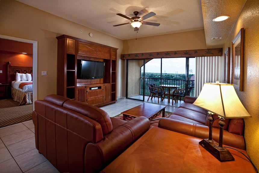 Westgate-Towers-Living-Room-with-Balcony