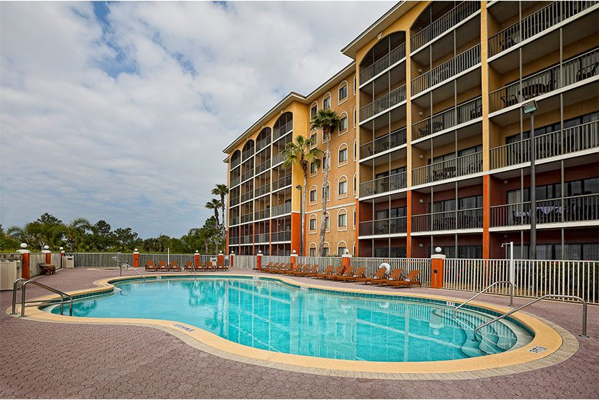 Westgate-Towers-Orlando-Pool