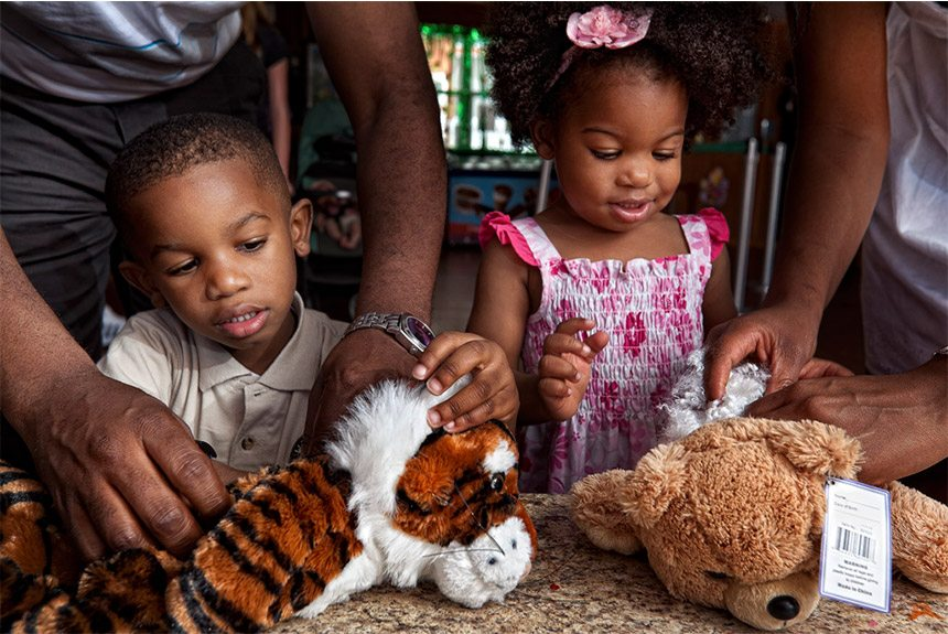 Westgate Vacation Villas Build a Bear