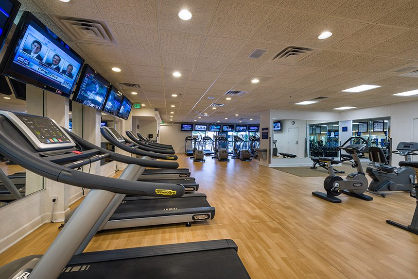 Westgate Vacation Villas Gym