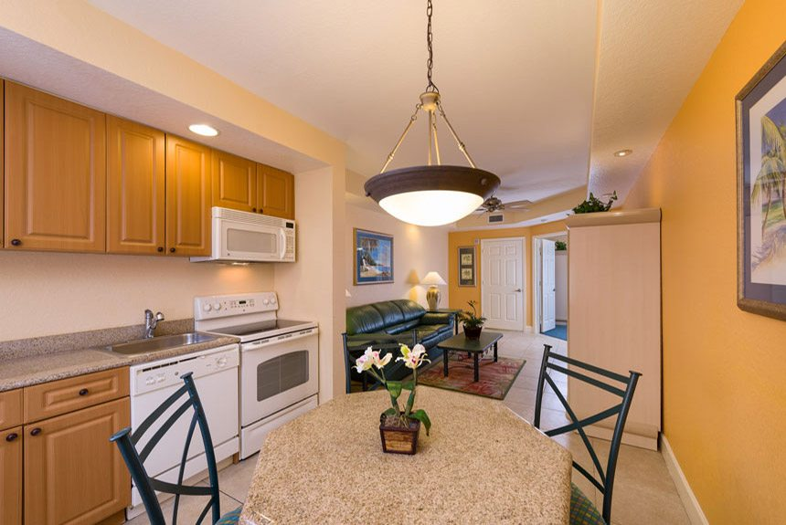 Westgate Vacation Villas Kitchen
