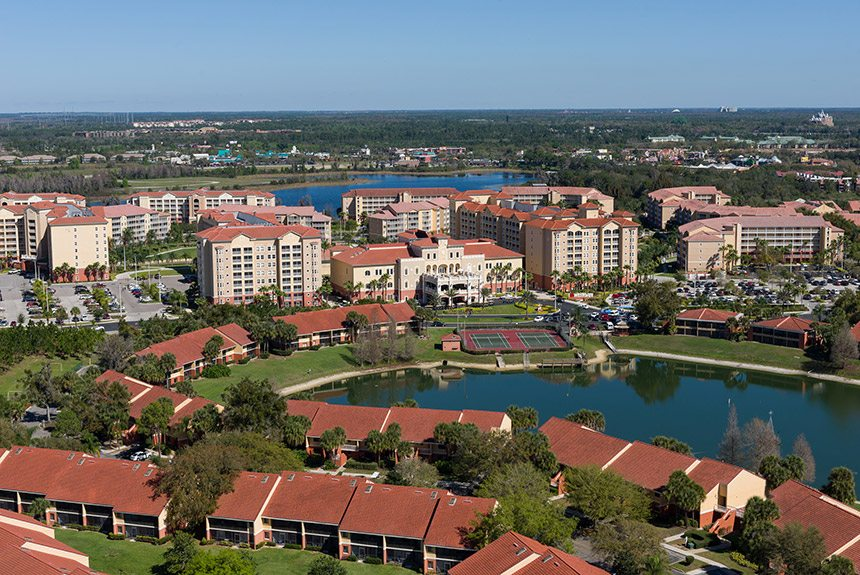 Westgate Vacation Villas Orlando