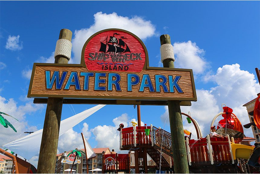 Westgate Vacation Villas Waterpark
