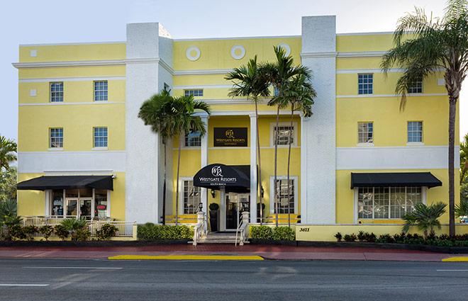 Westgate Resort Beautiful Miami South Beach