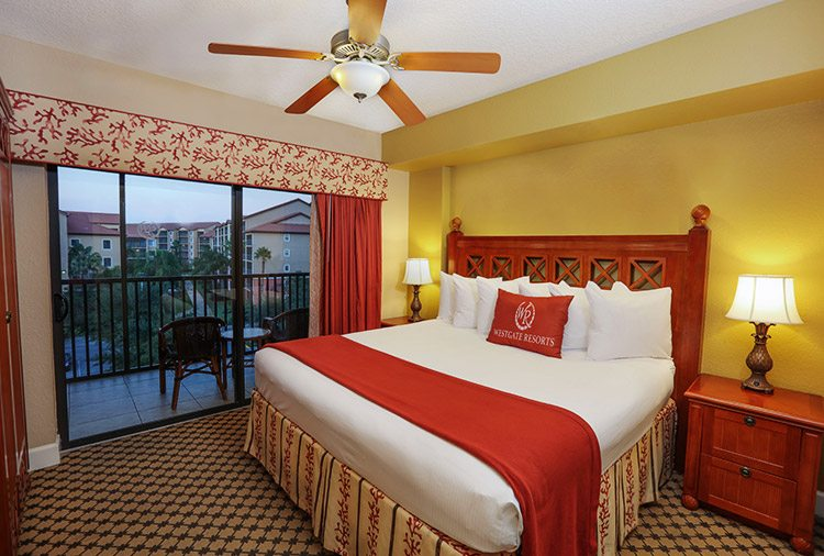 Accommodations Westgate Reservations