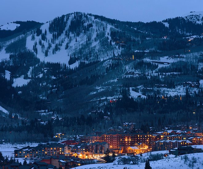 Park City Area Attractions