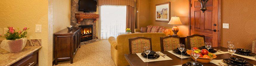 Westgate Park City Resort