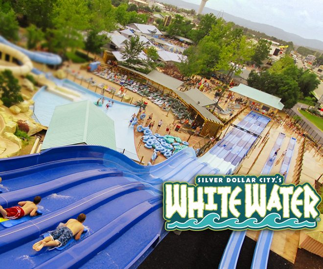 White Water Park