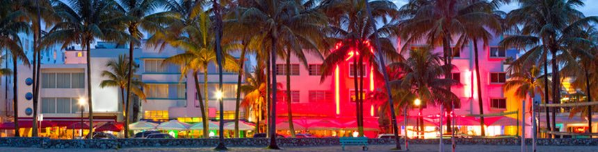 Things to Do in Miami near Westgate South Beach Resort