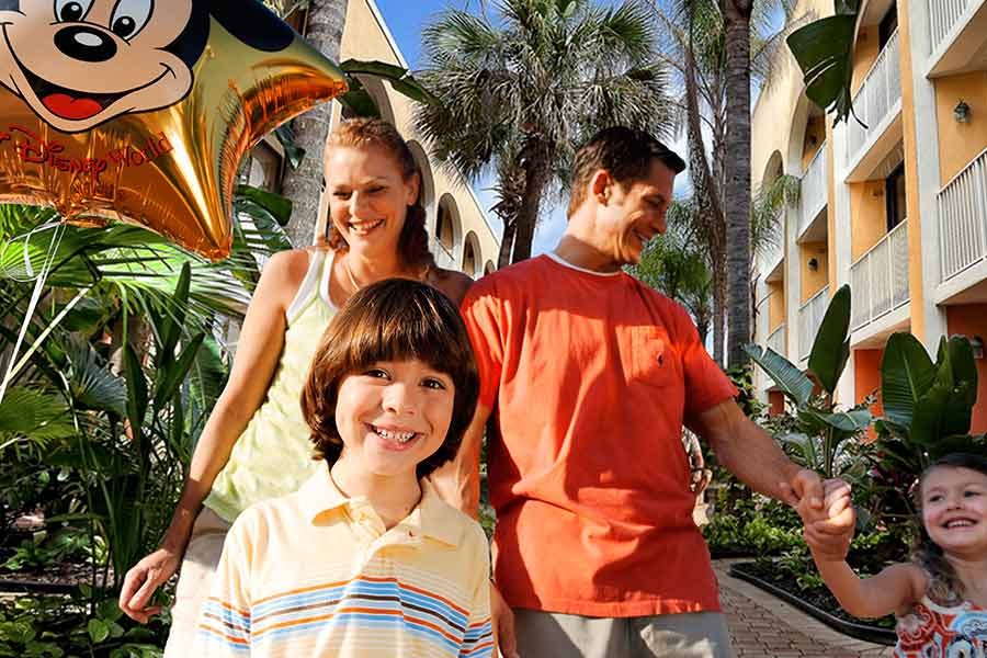 Kissimmee vacation package