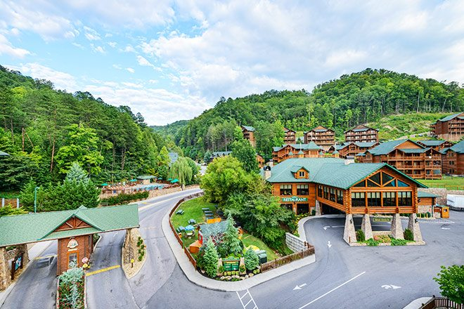 Westgate Lakes Resort And Spa Gatlinburg