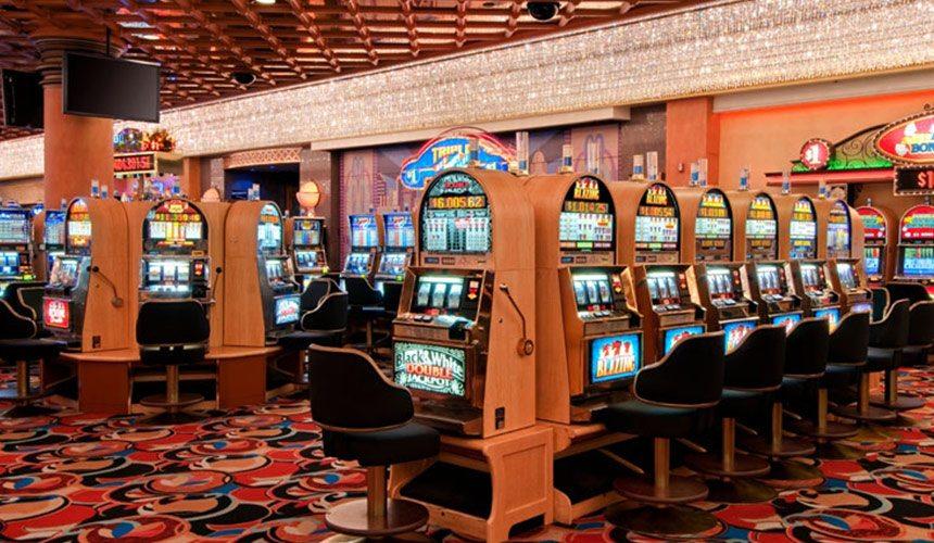 Best slots in las vegas casinos riverboat gambling cruise