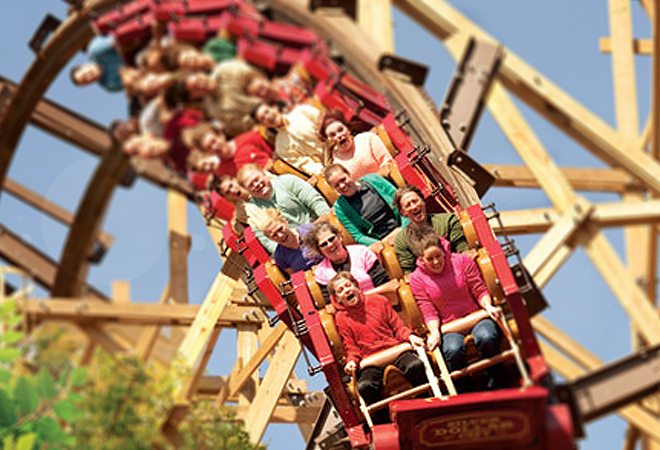 Discounted Silver Dollar City Tickets