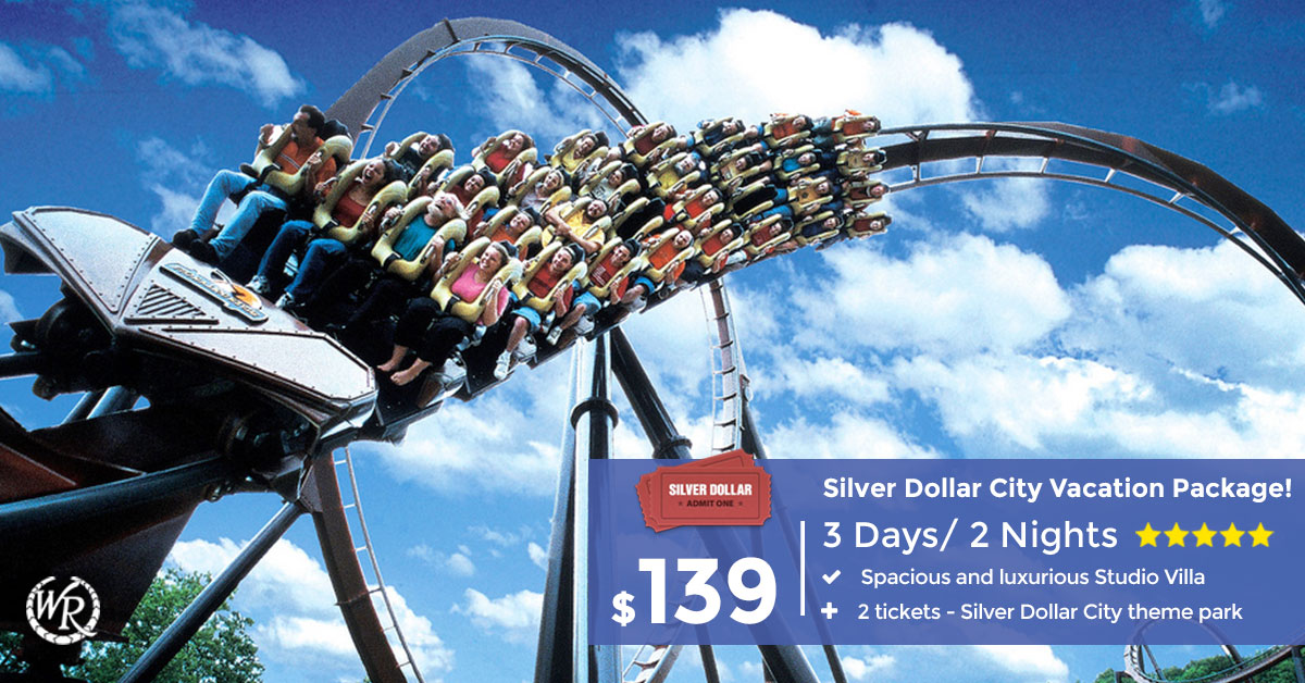 ticket deals for silver dollar city