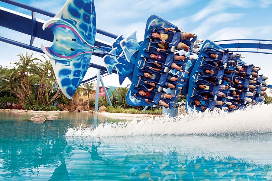 Make Memories With A Seaworld Orlando Vacation Westgate Reservations