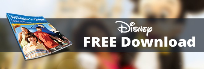 Whats Free at Disney