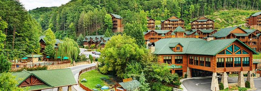 Gatlinburg Tn Vacation Package Deals Lamoureph Blog