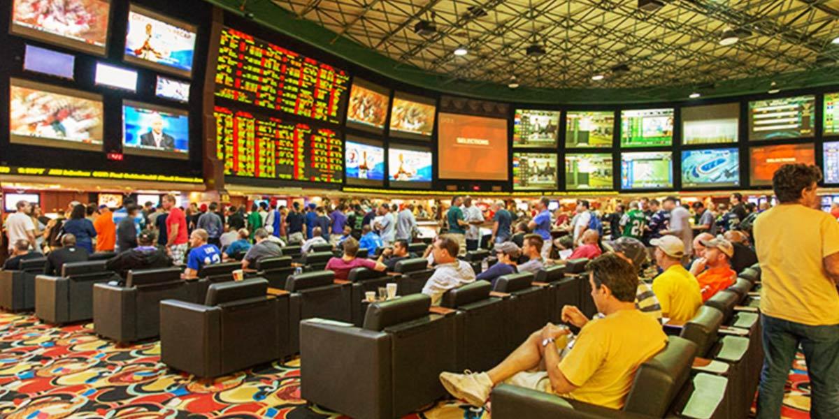 Westgate Las Vegas Sportsbook