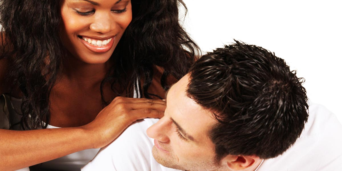 Orlando Couples Massage