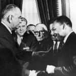 36 Lyndon Baines Johnson