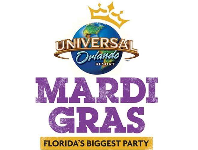 Mardi Gras in Orlando
