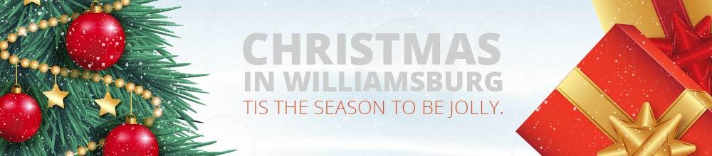 Navidad en Williamsburg