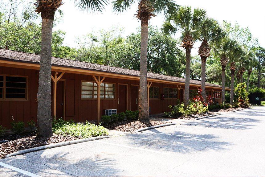 Westgate River Ranch Lodge