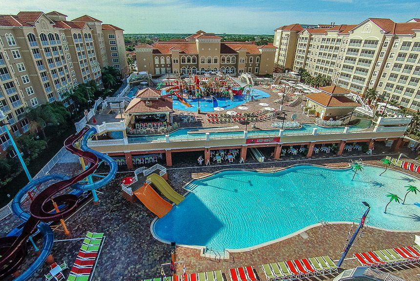 Westgate Town Center Water Park