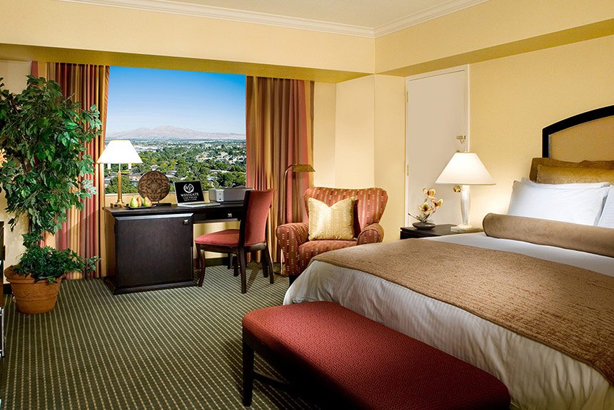 Westgate Las Vegas Hotel Casino Vacation Near The Vegas Strip Beauteous 3 Bedroom Hotel Las Vegas Exterior Property